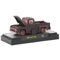 M2 Machines - Auto-Projects (R40) - 1956 Ford F-100 Truck