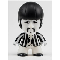 "Titan's The Beatles Yellow Submarine ""All Together Now"" Collection - B&W Ringo (2/18)"