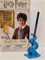 "Jakks - Harry Potter 4"" Die-Cast Wand - Draco Malfoy"