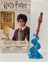 "Jakks - Harry Potter 4"" Die-Cast Wand - Luna Lovegood"