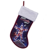 "Kurt Adler 19"" Holiday Stocking - National Lampoon Christmas Vacation"
