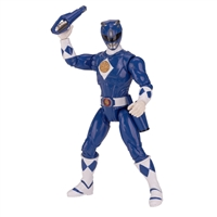 Mighty Morphin Power Rangers The Movie - Legacy Series - Blue Ranger