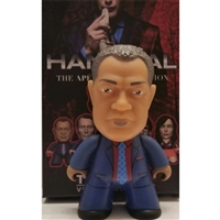 Titans - Hannibal - The Aperetif Collection - Jack Crawford