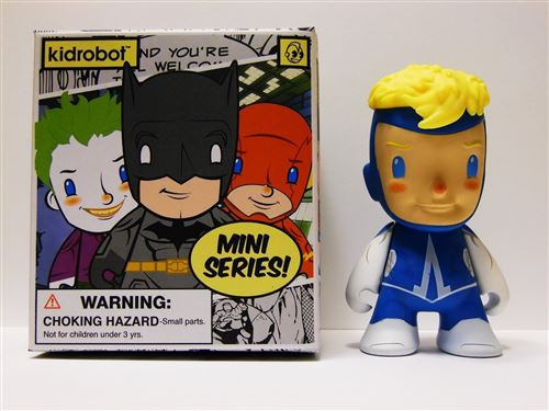 Kidrobot- DC Comics  - Animal Man (2/60)