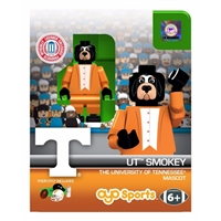 OYO NCAA Mascots - University of Tennessee - Smokey