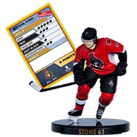 "2016 NHL 2.5"" Figure - Mark Stone - Ottawa Senators (Common)"
