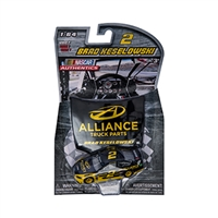 2016 NASCAR Authentics - Alliance Truck Parts - Brad Keselowski