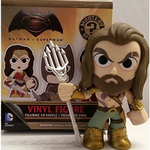 Funko Mystery  Mini: Batman vs Superman - Aquaman