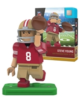 OYO Sports-Steve Young : San Francisco 49ers Legend