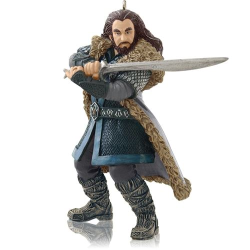 2014 - Thorin Oakenshield - The Hobbit