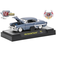 M2 Machines - Auto-Thentics (R41) - 1954 Chevy Bel Air (10th Anniversary)