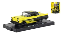 M2 Machines Auto-Drivers R55-1957 Chevrolt Bel Air