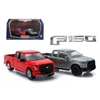Greenlight - 2015 Ford F-150 Pickup Trucks Hobby Only Exclusive 2 Cars Set