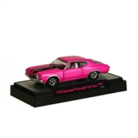 M2 Machines - Detroit Muscle (R31) - 1970 Chevy Chevelle SS 454