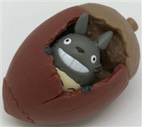 Studio Ghibli My Neighbor Totoro Totoro and Acorn Mini 3D Puzzle