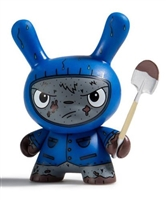 Kidrobot Scared Silly Dunny Series - Cyrus