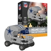 OYO- Dallas Cowboys- Sports Helmet Cart with Minifigure
