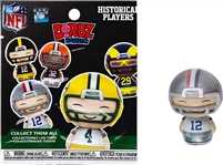 Funko NFL Mini Dorbz Historical Player Series - Dallas Cowboys - Roger Staubach