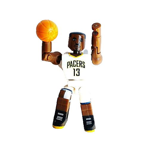 C3 Construction NBA Series 2 -Indiana Pacers-Paul George