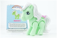 The Loyal Subjects - My Little Pony - Minty