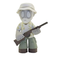 "Funko Mini Mystery - The Walking Dead ""In Memoriam"" - Dale"