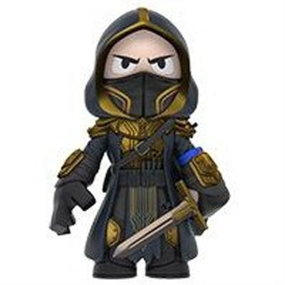 "Funko Mini Mystery - Best of Bethesda Series - ""Breton"""