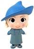 Funko Mystery Mini - Harry Potter Series 3 - Fleur Delacour - 1/6 Rarity