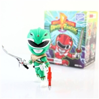 The Loyal Subjects - Mighty Morphin Power Rangers Series 1 - Green Ranger