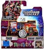 Guardians of The Galaxy Series 57 - Yondu & Sakaar Trooper