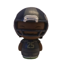 Funko NFL Mini Dorbz - Seattle Seahawks - Richard Sherman