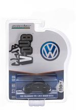 Greenlight - Gloss Black Series 1 Club V-Dub - 1938 Volkswagen Type 1 Split Window Beetle