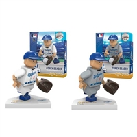 OYO MLB Gift Set - Los Angeles Dodger's Corey Seager Set of 2