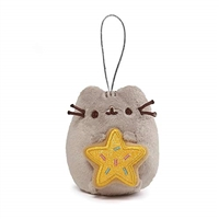Pusheen Series 8 - Christmas Sweets - Pusheen w/Star