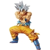 Banpresto Dragon Ball DXF The Super Warriors Special Goku Ultra Instinct Action Figure