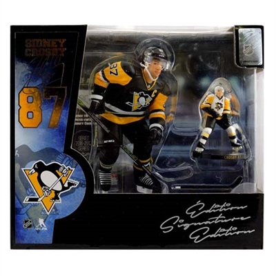 2016-17 NHL 2-Pack Limited Edition Exclusive - Sidney Crosby - Pittsburgh Penguins