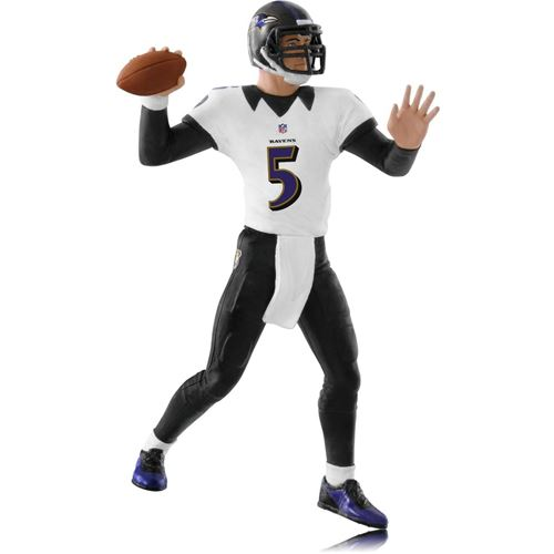 2014 - Joe Flacco - Baltimore Ravens