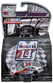 2016 NASCAR Authentics - Mobile - Tony Stewart