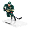 "Imports Dragon NHL 6"" Figure - Minnesota Wild - Zach Parise"
