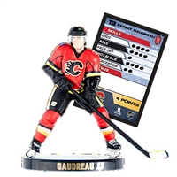 "2015 NHL 2.5"" Figure - Johnny Gaudreau - Calgary Flames (Common)"