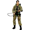 Diamond Select - Ghostbusters Select Series 3 - Quittin' Time Ray Stantz