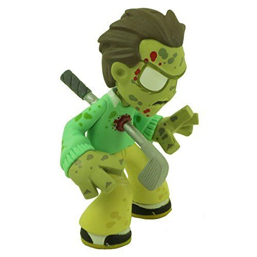 Funo- Mystery Mini- The Walking Dead - Series 3 - Walker Golf Club (Impaled) (1/12)