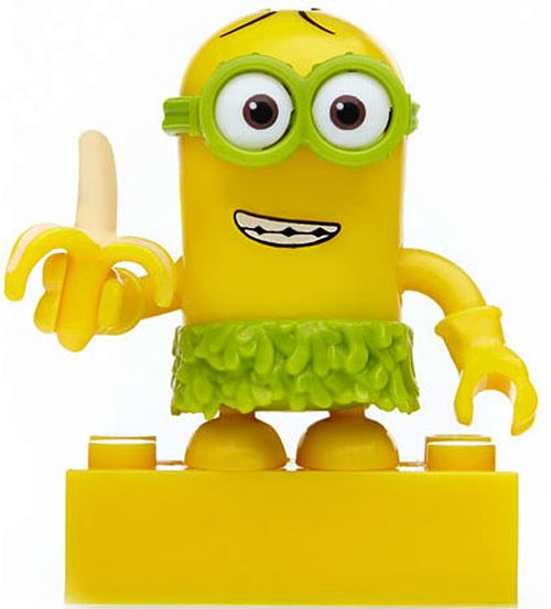 Minions Series 3 (Movie Exclusive) - Banana Minion
