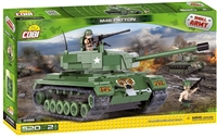 COBI Small Army M46 Patton (2488)