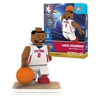 OYO NBA - Detroit Pistons - Andre Drummond (G1)