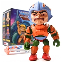 The Loyal Subjects - Masters of the Universe Seres 1 - Man-At-Arms (2/16)