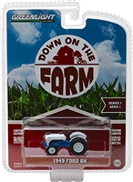 Greenlight Down on the Farm Series 1-1949 Ford 8N