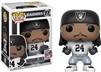 FUNKO POP! SPORTS: NFL W4 - Marshawn Lynch (Raiders Home)
