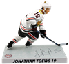 "Imports Dragon NHL 6"" Figure - Chicago Blackhawks - Jonathan Toews"