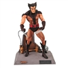 Diamond Select - Marvel Select - Unmasked Wolverine