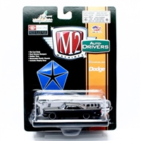 M2 Machines - Auto-Drivers (R35) - 1957 CHRYSLER 300C Castline